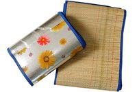 купить Коврик пляжный соломка 170X146cm, отражающая сторона в Кишинёве
