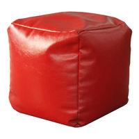 cumpără Puf suport Cub, roşu în Chișinău