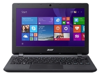 Acer Aspire ES1-111 (NX.MRKEU.009), Diamond Black
