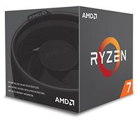 AMD Ryzen 7 2700X 3.7-4.3GHz Box