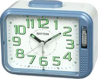 Часы-будильник Rhythm CRA840WR04