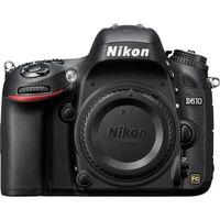 Nikon D610 Body (Official Warranty)