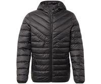 Куртка Tom Tailor Чёрный tom tailor 1011871