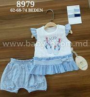 Bebemania 8979 Костюм для девочки