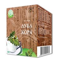 ДУБА КОРА, фиточай 100 г