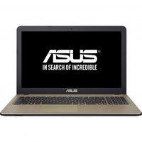 Laptop ASUS X540SA Black
