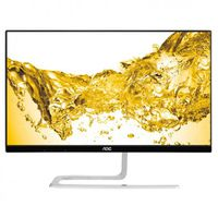 "21.5"" AOC ""i2281Fwh"", G.Black (AH-IPS, 1920x1080, 4ms, 250cd, LED50M:1, HDMI+D-Sub)"