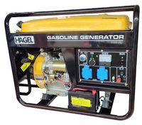 Электрогенератор Hagel 5000CLE + ATS