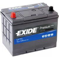 купить Exide Premium EA755 в Кишинёве