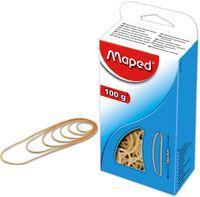 MAPED Резинка кольцевая MAPED 180мм/100г