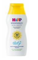 Hipp BabySanft лосьон для тела Sun SPF 30. 200мл
