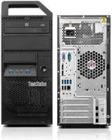 Lenovo E32 Workstation Tower Intel® E3-1220 V3 16GB DDR3 , 256GB ,DVDRW, NVIDIA Quadro K2000