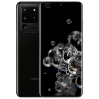 Samsung Galaxy S20 Ultra 12/128GB (G988F), Black