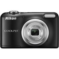 Фотокамера NIKON Coolpix A10 Black