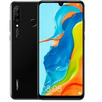 Huawei P30 Lite Duos 4/128Gb, Midnight Black
