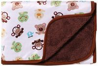 BabyOno Brown (0820/02)