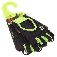 MADWAVE Women Training Gloves, черный