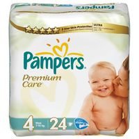 Scutece PAMPERS CP PREMIUM CARE MAXI 24 (4)