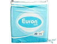 Пеленки Euron Soft Super 90x180 N20 *** (защитный слой) 169 942 010