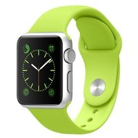 Apple Watch 42mm Sport Green