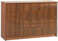 BMF Afrodita Dresser Cedar Polish