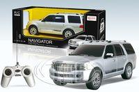 Автомобиль 1:24 Linclon Navigator R/C