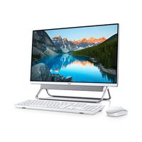 "All-in-One PC - 23.8"" DELL Inspiron 7700(Intel® Core® i7-1165G7 8Gb 256Gb GeForce® MX330 2Gb)"