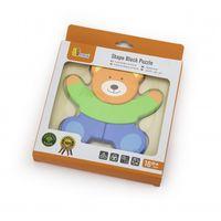 Handy Block Puzzle - Bear