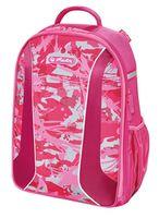 Herlitz Be Bag Airgo Camouflage Pink (50015092)