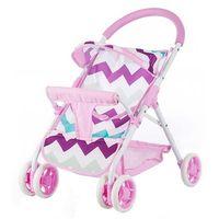 Chipolino коляска для куклы Zara