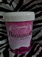 Bagassa 50 shades of pink Medium - сахарная паста розовая страсть 1400 гр