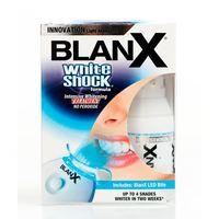 Blanx White Shock Tratament pentru înălbirea dinților, cu LED 50ml (GA1327900)