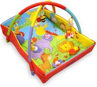 Baby Mix TK/3261С Zoo