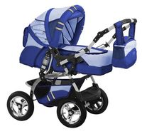Bebetto Hugo Blue 225