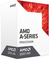 AMD A-Series A6-9500, Socket AM4, 3.5-3.8GHz (2C/2T)