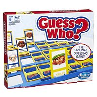 Hasbro Guess Who (C2124)