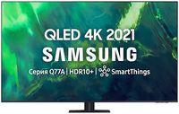 TV QLED Samsung QE65Q77AAUXUA