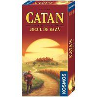 Cutia Colonistii din Catan. Extensie 5/6 players (BGE-2807)