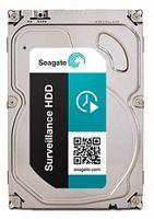 SEAGATE 3.5 HDD 3.0TB-SATA-64MB Seagate SV35, черный