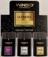WINSO Ultimate Slim Spray Mix Display 500082