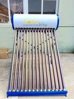 150 литров Солнечный водонагреватель Solarway RIC-NG15