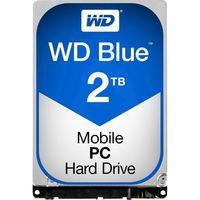 """2.5"""" HDD 2.0TB  Western Digital WD20SPZX, Blue™"""
