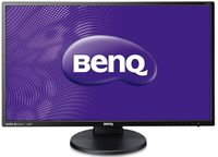 """27.0"""" BenQ """"BL2700HT"""", Black (AMVA+ 1920x1080, 4ms, 300cd,LED20M:1(3000:1), DVI+HDMI,Spk,Pvt) RePack (27.0"""" AMVA+ LED backlight, 1920x1080, 0.311mm, 4ms (Gray to Gray), DC20M:1 (3000:1), 300cd/m2, 178°/178°, D-Sub, DVI-D, HDMI, Headphone jack, Audio line in, Built-in speakers2x1W, Built-in PSU, HAS 120mm, Tilt: -5/+20°, Swivel: +/-360°, Pivot, VESA Mount 100x100, Black)"""