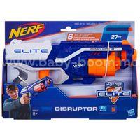 Nerf B9837 Нёрф Элит Дисраптор (Бластер). Новая Версия Бластер Стронгарм