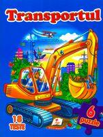 Transportul