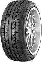 Летние шины Continental ContiSportContact 5 SUV 255/60 R18 V
