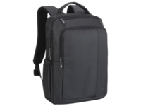 "16""/15"" NB backpack - RivaCase 8262 Black"