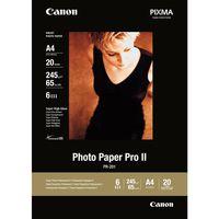 Бумага CANON PR-201 A4 (20)