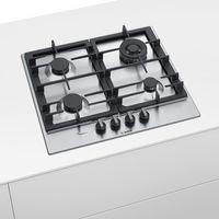 Встраиваемая  газовая панель Bosch PCH6A5B90R