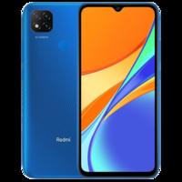 Xiaomi Redmi 9C 2GB / 32GB, Blue
